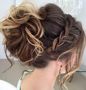15 Bun Hairstyles For Long Hair