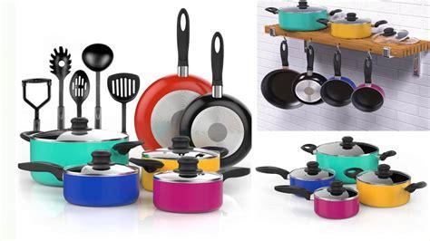 cookware pan pot