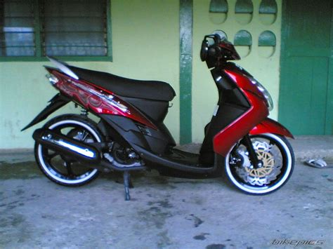 Yamaha Mio S Picture by 2009 Yamaha Mio Picture 1574985