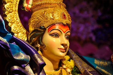 Know About Devi Puja (katyayani Puja
