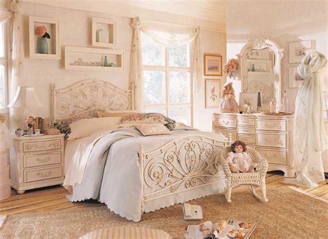 Lea Jessica Mcclintock Romance Metal Bed Furniture 203