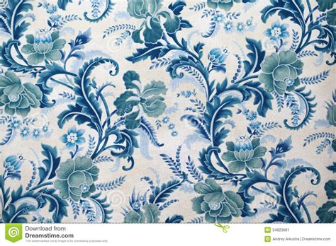 Fabric Texture With Pattern Stock Image Image: 34823681