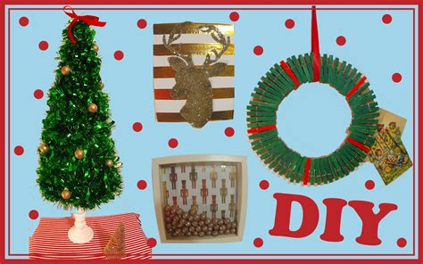 deco noel a faire soi meme facile diy no 235 l 4 id 233 es de d 233 co facile 224 faire soi m 234 me