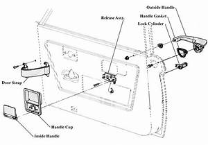 Door Trouble - 66-77 Early Bronco Tech Support