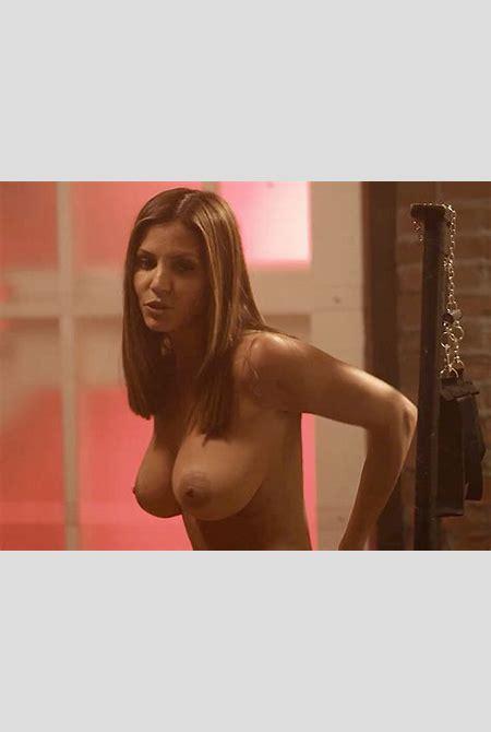 Charisma Carpenter Topless In Bound Movie | celebrity-slips.com
