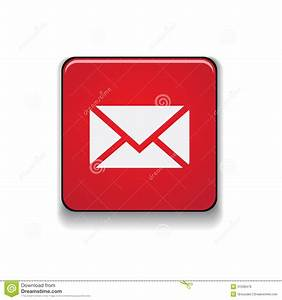 Email Icon Button Vector Royalty Free Stock Image - Image ...
