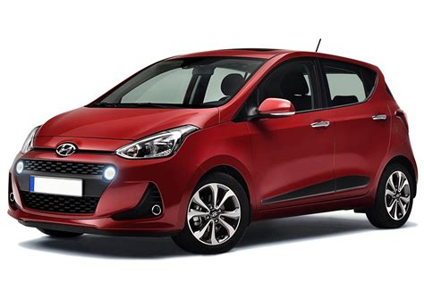 Hyundai Car : Hyundai I10 Hatchback Review