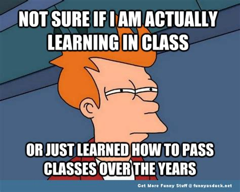 Learning Meme - quotes by paul fry like success