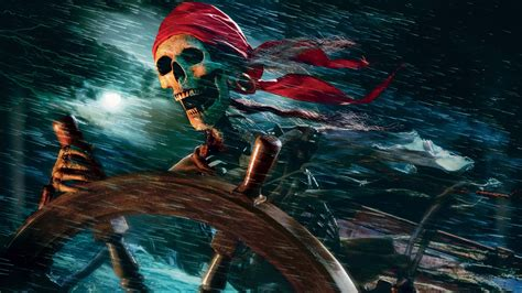 Pirate Cartoons, Hd Cartoons, 4k Wallpapers, Images, Backgrounds, Photos And Pictures