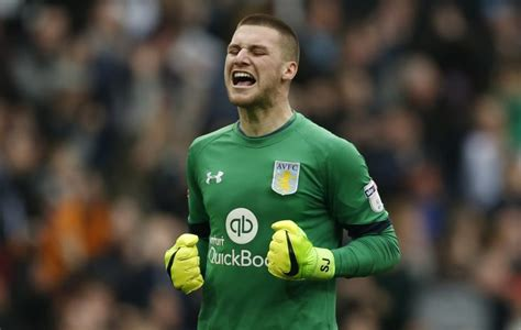 It was exactly a year ago sam johnstone sat down with the media and said his aim for the 2020/21 season was to make it into the england squad. Sam Johnstone Receives Huge Praise From Bosses At Aston Villa - BlameFootball