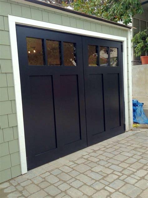 Garage Door Quieter by Tungsten Royce Santa Ca United States Craftsman