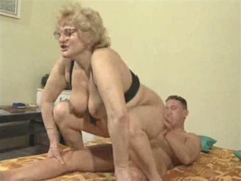 Wife S Bbw Grandma Has A Huge Ass And Still Loves Sex