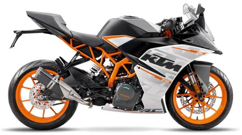 Ktm Rc 250 Hd Photo by 2016 Ktm Rc 390 Abs Launched In India At Rs 2 05 Lakh