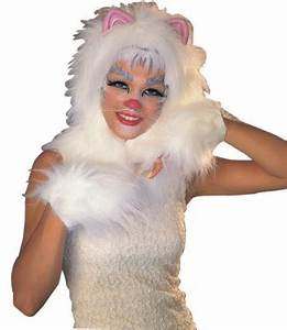 Cat Costumes - Cat Halloween Costumes for Adults