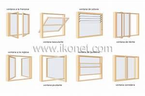 Fenêtre à L Anglaise : arte y arquitectura arquitectura elementos ~ Premium-room.com Idées de Décoration
