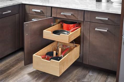 Kitchen Furniture Instead Of Cabinets by The Pros To Drawers Instead Of Lower Cabinets Kitchn
