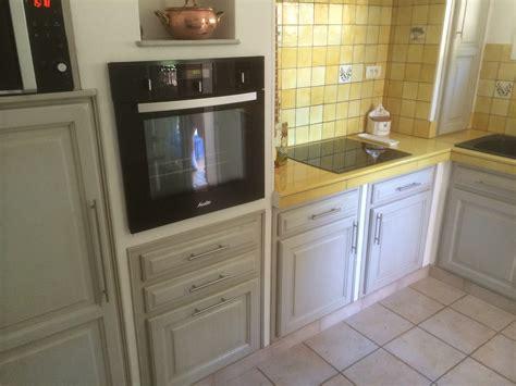moderniser une cuisine en ch麩e enchanteur comment moderniser une cuisine en chene et
