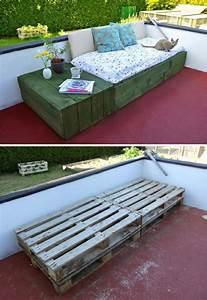 Balkonmöbel Selber Bauen : gartenm bel selber bauen trendige ideen f r den kommenden ~ A.2002-acura-tl-radio.info Haus und Dekorationen