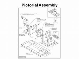 Assembly Drawing At Getdrawings