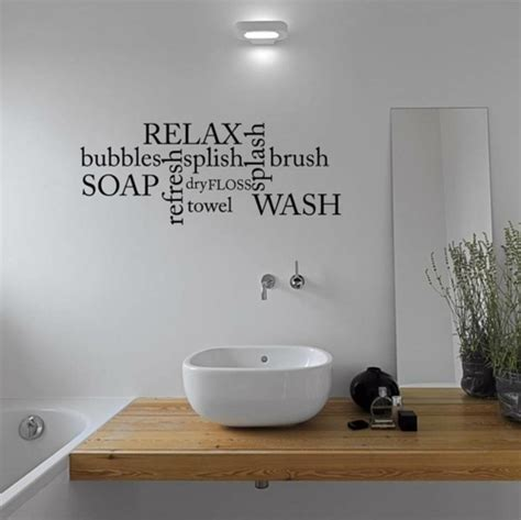 stickers ecriture pour cuisine stickers pour carrelage dans la déco cuisine ou salle de bain