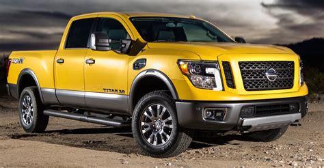 nissan titan full size pickup   global caradvice