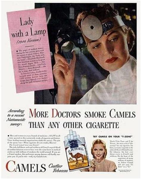 top  ironic ads  history neatorama
