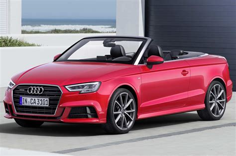 audi a3 cabriolet 2 0 tfsi 2017 review carsguide