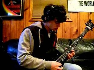 Deicide - Serpents of the Light Guitar Cover - YouTube