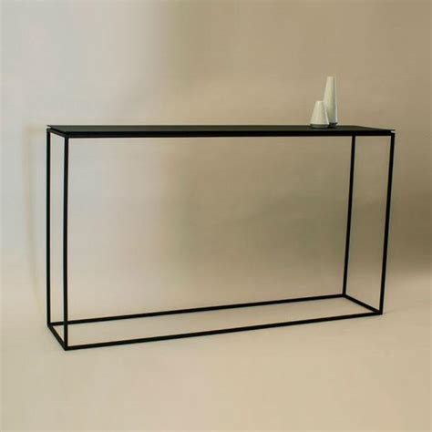 console d entrée design temperature draper console table temperature design