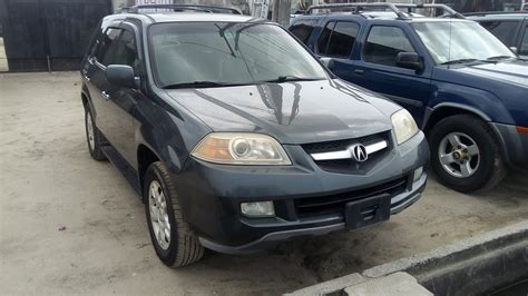 2005 acura mdx touring 3 5l awd for sale asking price n2m