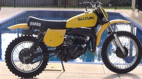 1977 Rm80b