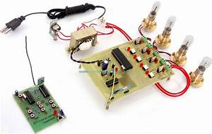 A List Of Power Electronics Projects Ideas For Final Year
