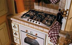 Le Cucine Dei Mastri Country Chic Foto