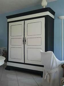 Relooking Meuble Ancien : commode relooking des meubles anciens ~ Melissatoandfro.com Idées de Décoration