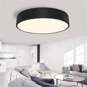 Dining Room Light Fixtures Country Modern Led Ceiling Light Round Simple Decoration Fixtures