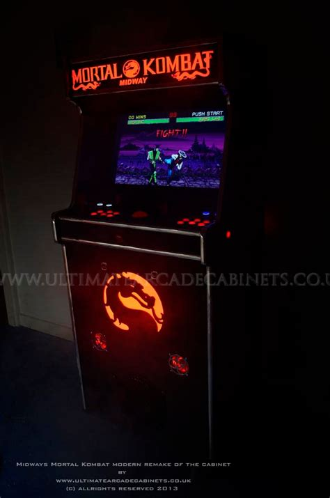custom battlezone arcade