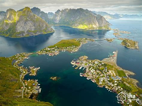 location maison 3 chambres location nord norge norvège du nord à la mer pour vos