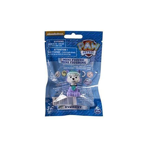 Paw Patrol Mini Figurine Everest Collectible Toys 20072938