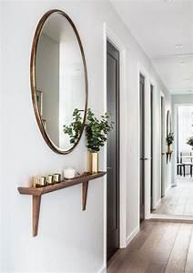 Miroir Pour Entrée : quel miroir d 39 entr e choisir pour son int rieur jolies ~ Teatrodelosmanantiales.com Idées de Décoration