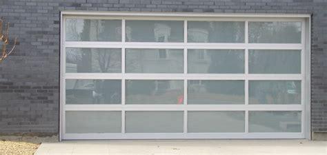 all glass garage door all glass garage doors for residential denver co