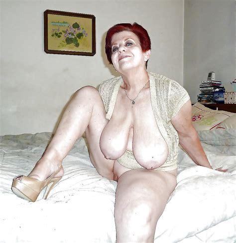 Busty Saggy Redheaded Granny Porn Pictures Xxx Photos