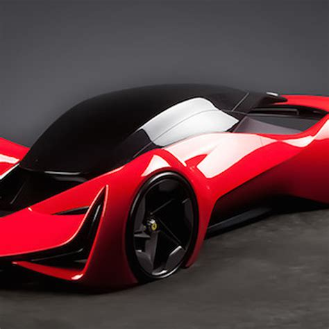ferrari prototype cars 12 ferrari concept cars that could preview the future of