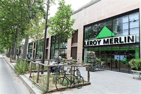 Leroy Merlin Passe La Barre Des 6 Milliards