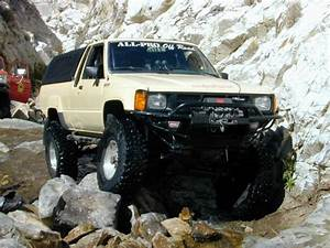 Toyota Truck of the Month - November 1999 - Toyota 4x4 Off ...