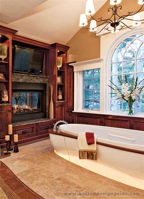 Fabulous Fireplaces  Boston Design Guide