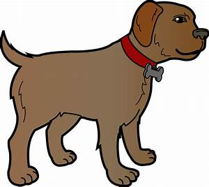 Dog clip art pictures of dogs - Clipartix