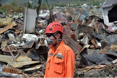 Earthquake Indonesia Tsunami Deaths Death Toll Chicago