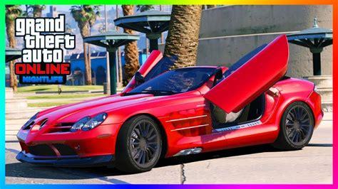 Gta Online Nightclub Dlc Update Leaked Vehicle List?