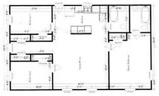 barndominium house plans 17 best 1000 ideas about