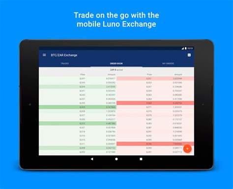 Tokenlab is now integrated, along with a new exp price indicator, user interface enhancements, and miscellaneous bug fixes. Luno Bitcoin Wallet - Android Apps on Google Play